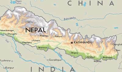 Nepal recibe otros 4,4 millones de dosis de vacunas contra Covid-19 procedentes de China
