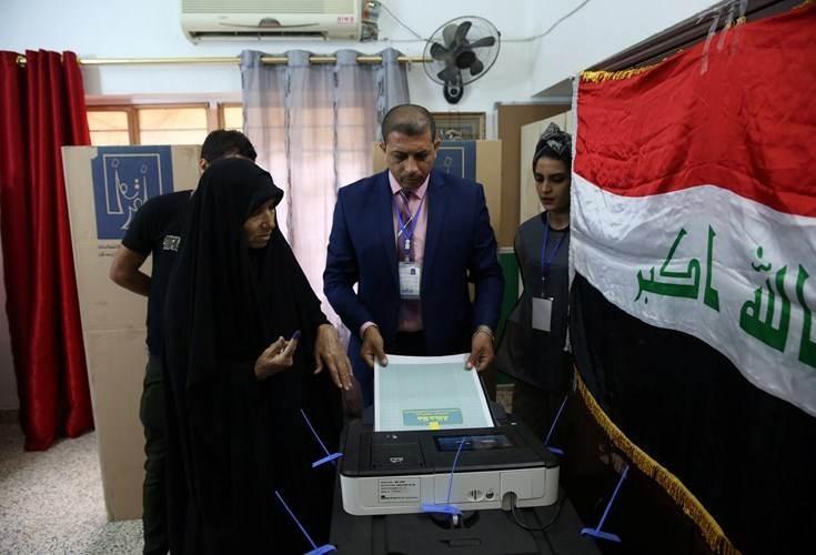 Comisión Electoral iraquí se prepara para realizar la tercera y última simulación