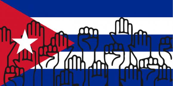 Cuba es una democracia.
