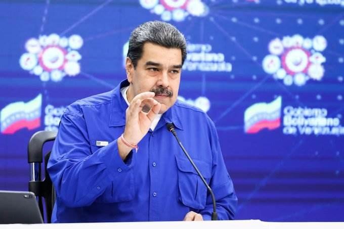 Denuncia Venezuela secuestro de Alex Saab para impedir compra de alimentos