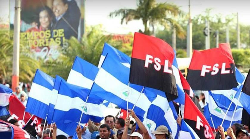 Alertan sobre nueva arremetida de EE.UU. contra Nicaragua