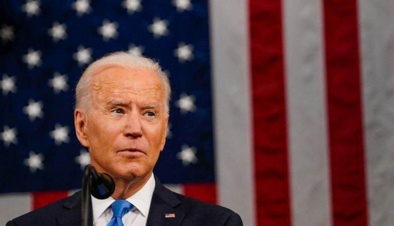 Derrota momentánea para Biden en el senado