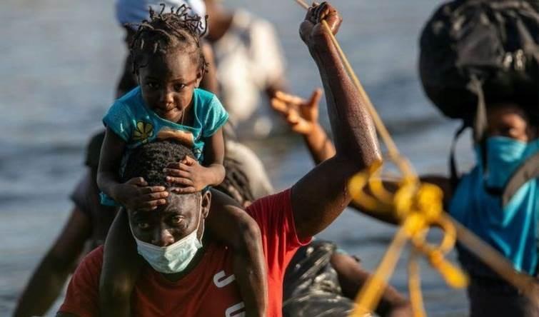 Haitianos: migración invisible